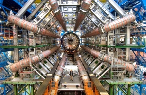 CERN and sub-atomic physics - this is real science ...
