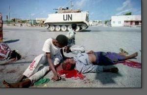 Somalia - forgotten